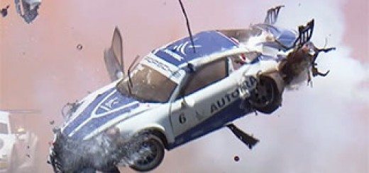 Porsche-Cup-Pedro-Piquet-accident