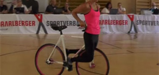 Velo-competition-acrobate