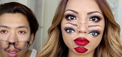 Maquillage-vision-triple