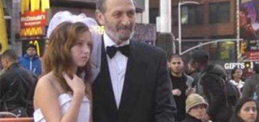 65-Year-Old-Man-Marries-12-Year-Old-Girl