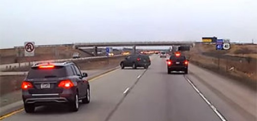 Tailgater-gets-brake-checked-and-then-crashes