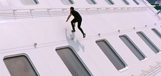 Freerunner-let-loose-onboard-world's-largest-cruise-ship-Harmony-of-the-Seas