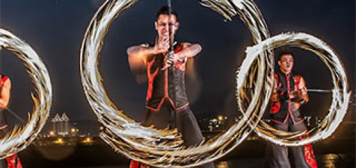 Playing-With-Fire-Firebending-Performance