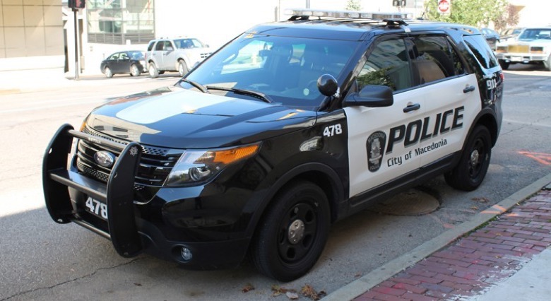 Ohio-Police-Ford-Explorer