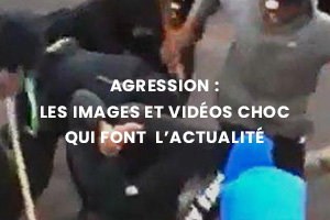 Video agression
