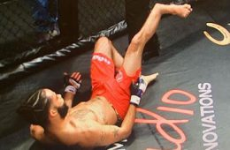 Fracture MMA