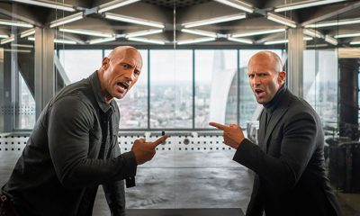 Fast and Furious Hobbs et Shaw