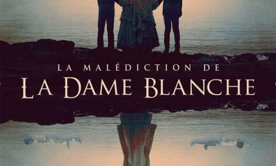 Malediction de la dame blanche