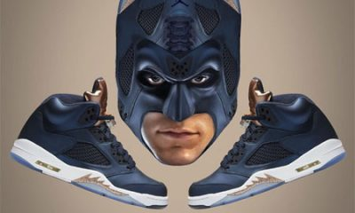 Jeff Cole realisee baskets super heros