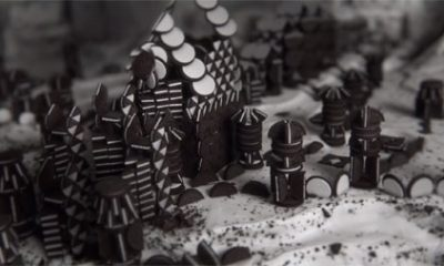 generique Game of Thrones avec Oreo