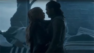 coulisses exclu reunion valide script final Game of Thrones