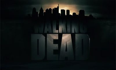 premier teaserThe Walking Dead au cinema