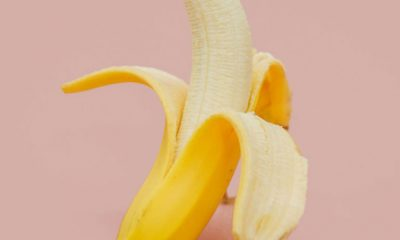 Banane-erection