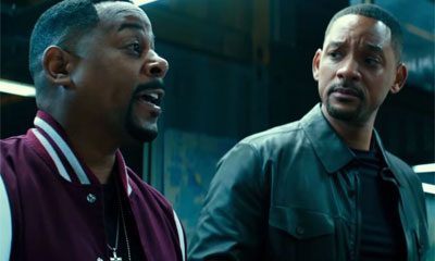 Bad Boys 3 les super-flics reprennent du service