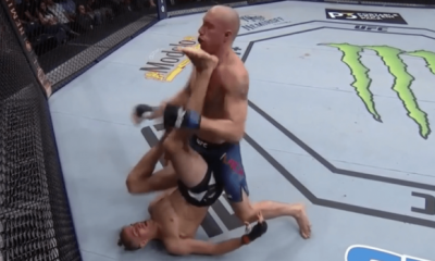 James Vick Niko Price Upkick UFC 696x348