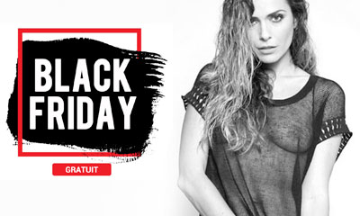 Top 3 des sextoys gratuit du black friday