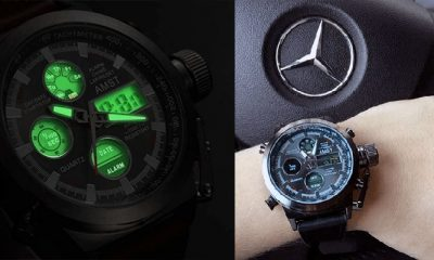Montre Militaire ArmyWatch