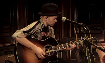 Sum 41 version acoustique