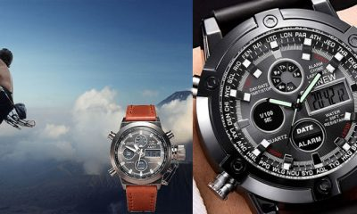 Montre Armywatch